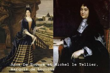 Marquis de louvois